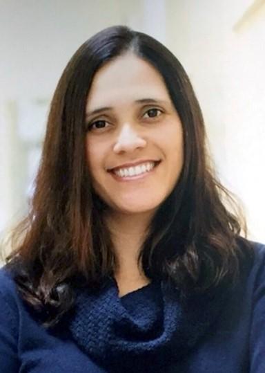 Christina Chavez-Johnson, MD headshot