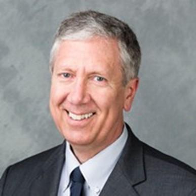 Jim Deming, MD Headshot