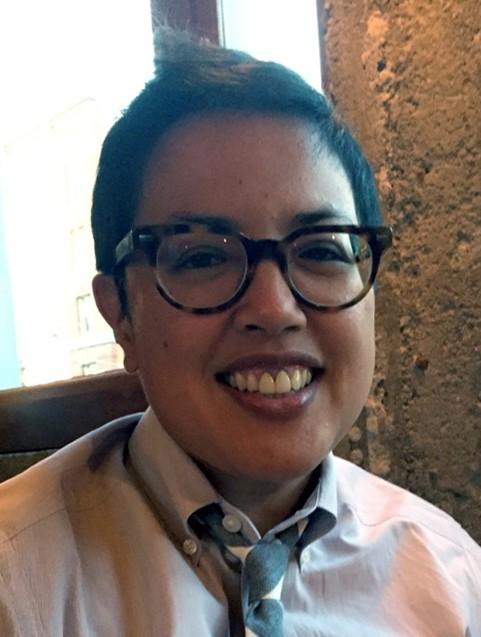 Angela Echeverri, MD headshot