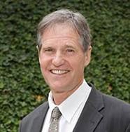 Walt Mills, MD headshot