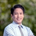 David Tran, MD Headshot