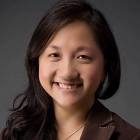 Kim Yu, MD headshot
